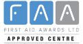 FIRST AID AWARDS LTD. APPROVED CENTRE