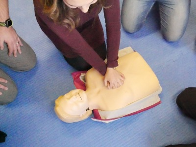 UNITED SAFETY CARE FIRST AID AND SAFETY TRAINING SERVICE LAUNCHED IN CHATHAM, KENT