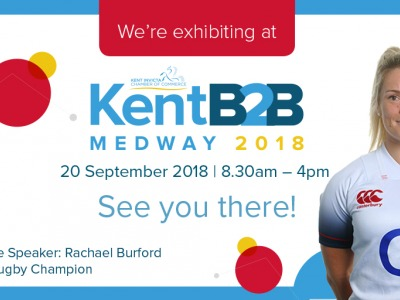United Safe Care to offer free first aid assessment at Kent B2B event